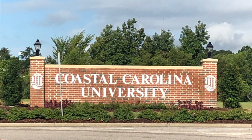 The 6 Best Places on Coastal Carolina University's Campus