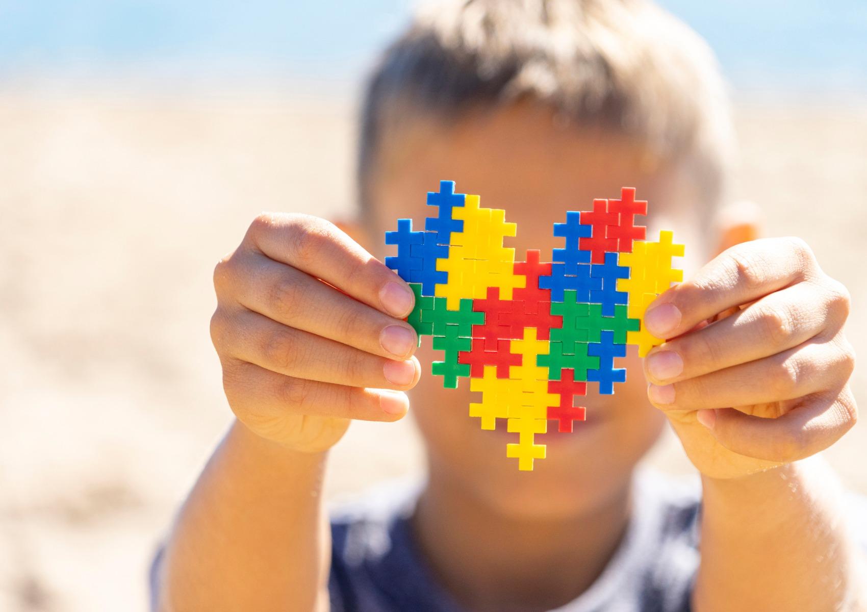 3 Ways to Spread Awareness of Autism Spectrum Disorder