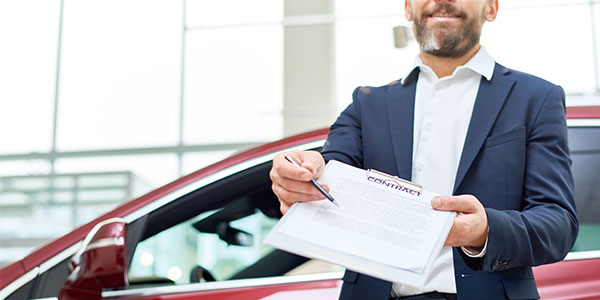 What You're Missing in Your Search for the Best Car Loan Rates