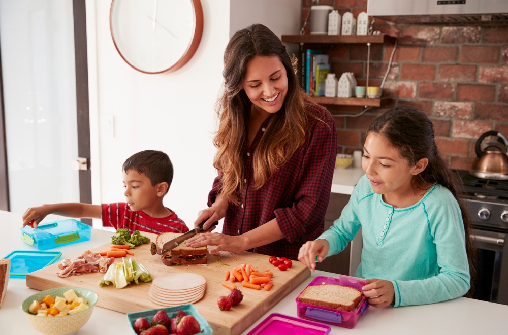 At-Home Tips for a Successful School Year
