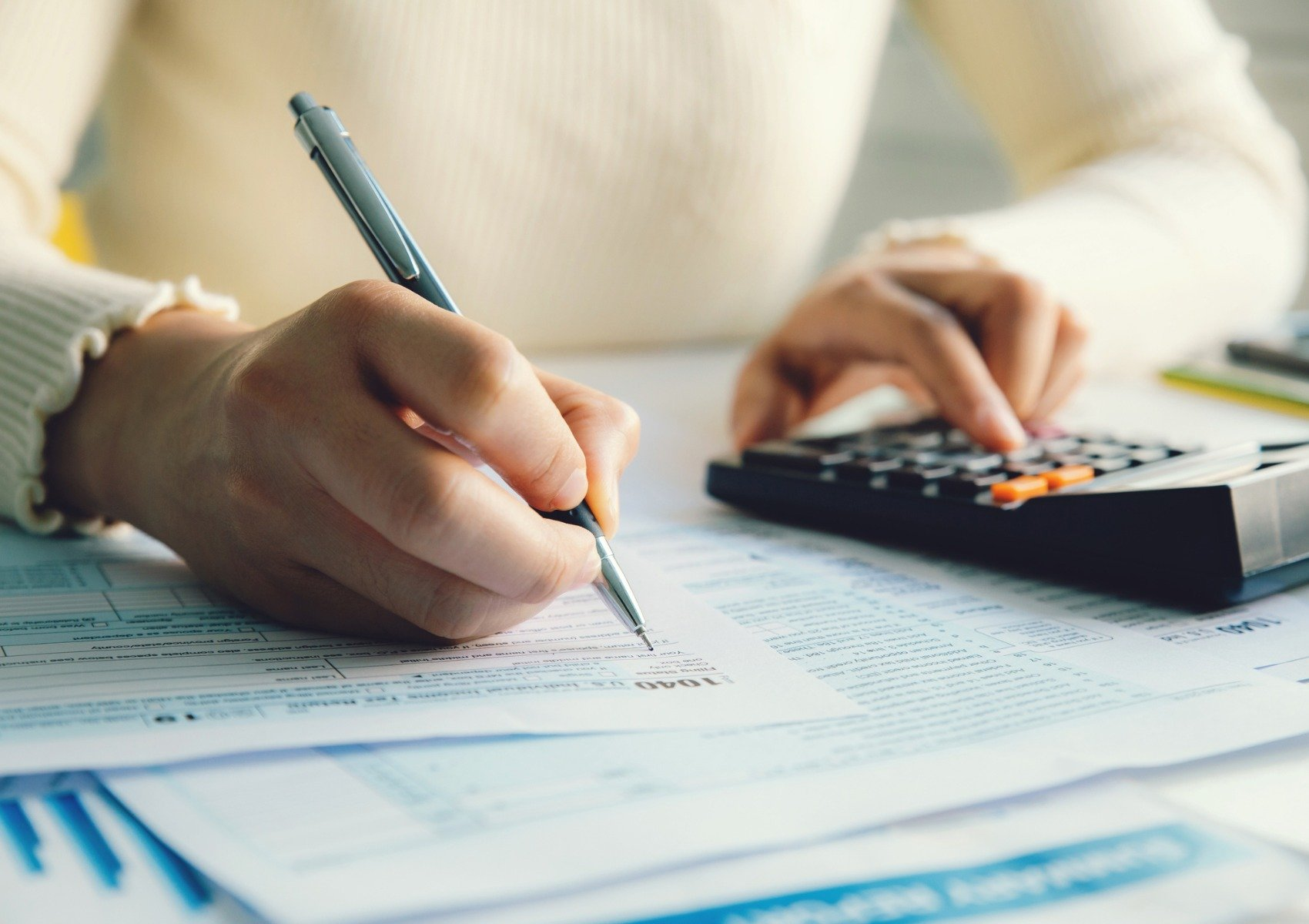 Tax Time: Preparing to Prepare