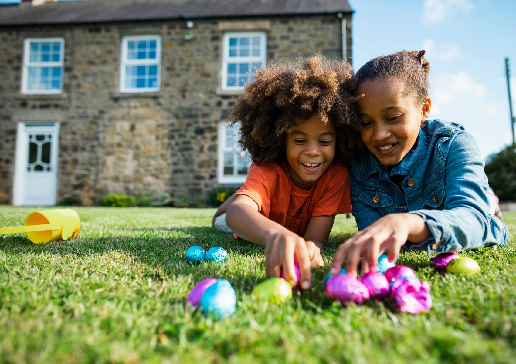 Celebrating Easter: A List of Local Easter Events