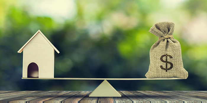How Much House Can I Afford? 5 Steps to Ensure You Don't Overspend