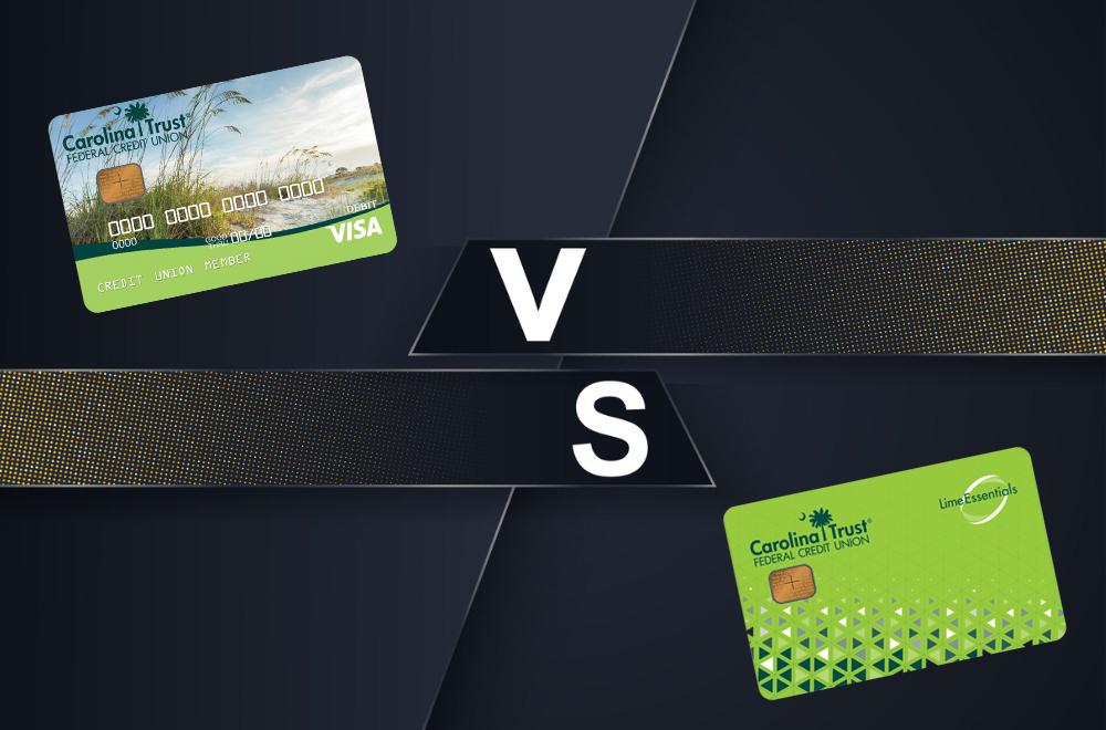 Spending Showdown: Debit Cards vs. Credit Cards