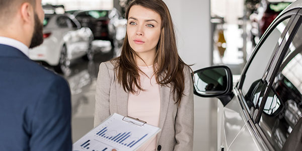 4 Tips You Should Know When Using an Auto Loan Calculator