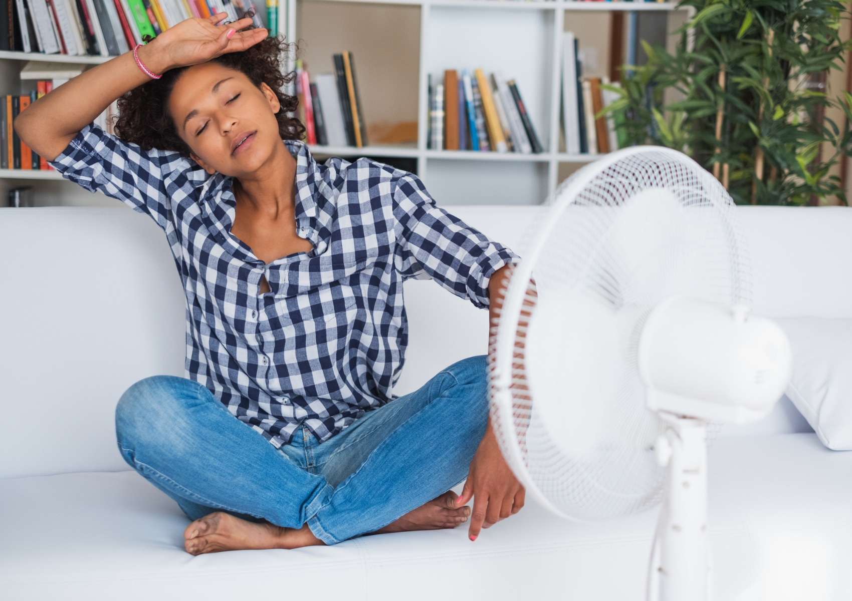 Ways to Reduce Summer Cooling Costs